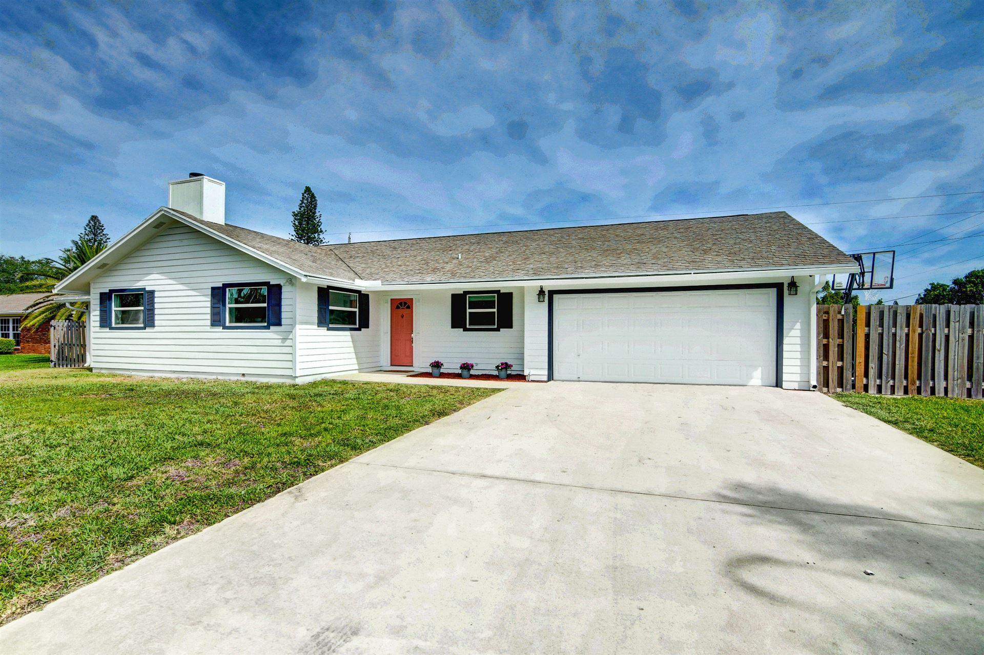 3151 Emerald Lane, Lake Worth, FL 33462 - #: RX-10703610