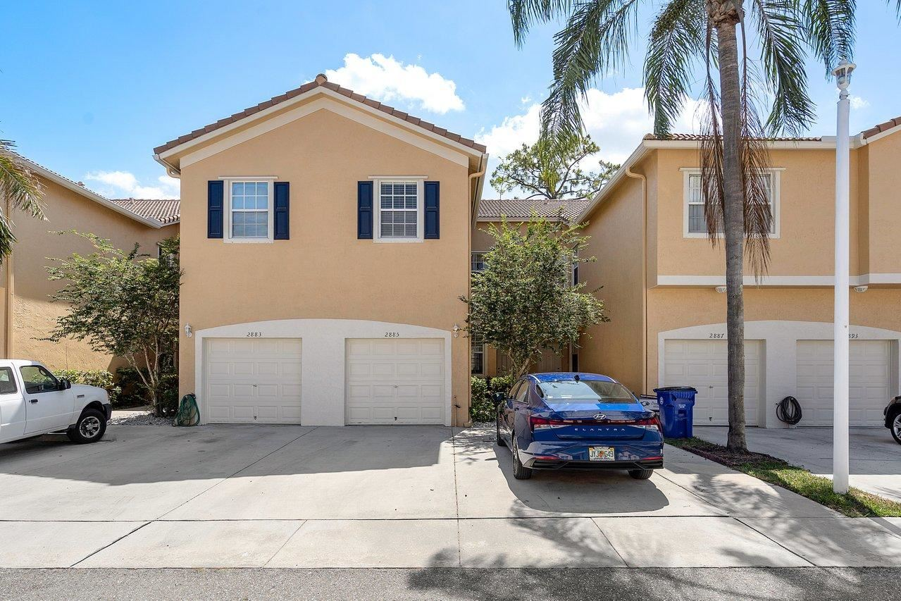 2885 Crestwood Terrace #1104, Margate, FL 33063 - MLS#: RX-10714610