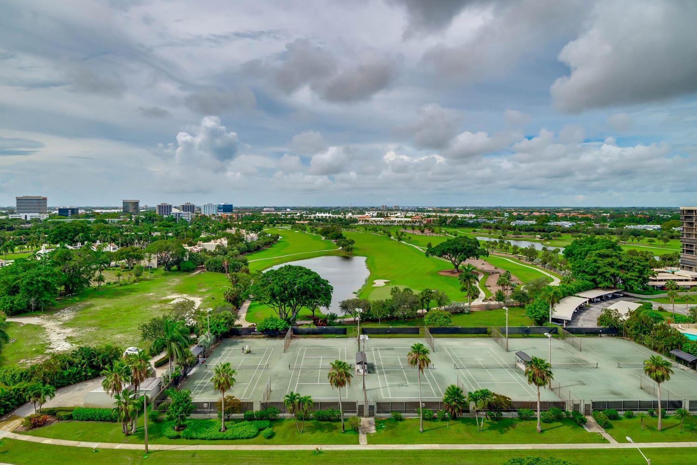 2400 Presidential Way #1404, West Palm Beach, FL 33401 - MLS#: RX-10727610