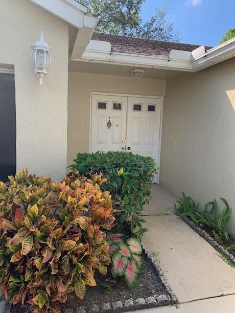 3522 Westminster Drive, Greenacres, FL 33463 - MLS#: RX-10734610