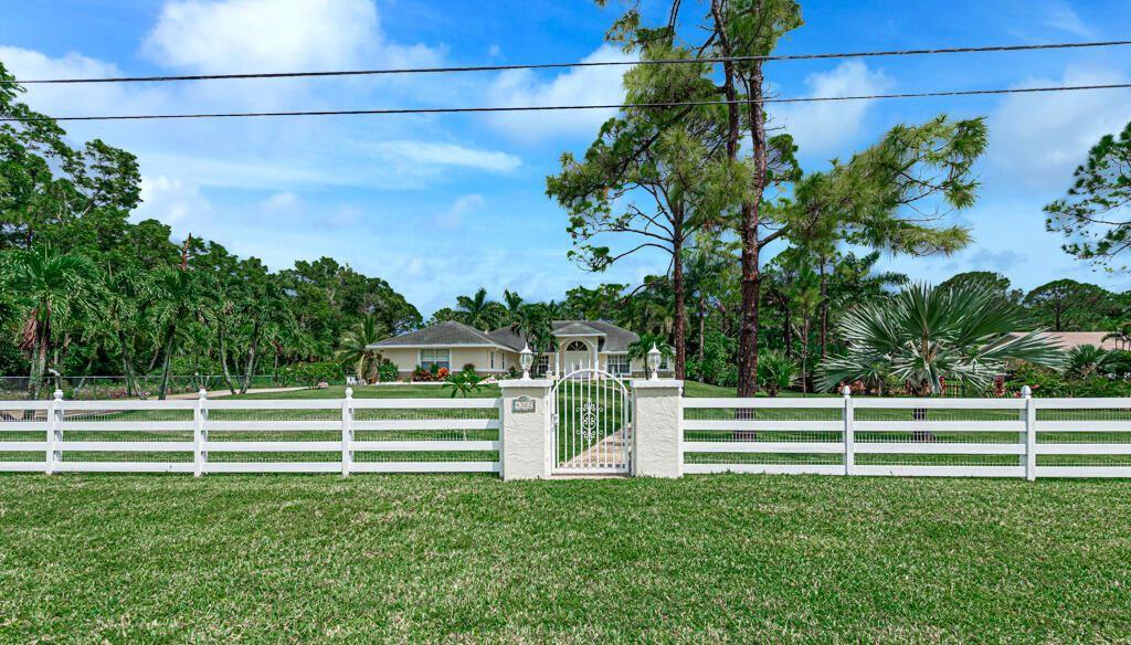 4302 130th Avenue N, West Palm Beach, FL 33411 - MLS#: RX-10743610