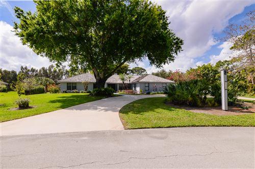 Photo of 840 NE Stokes Terrace, Jensen Beach, FL 34957 (MLS # RX-10696611)