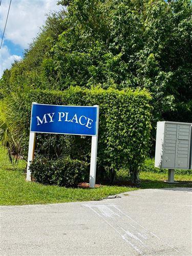 Photo of 1798 My Place, West Palm Beach, FL 33417 (MLS # RX-10754611)
