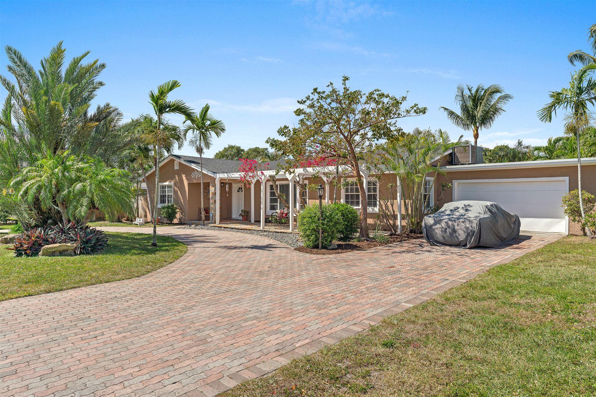 6601 Mango Circle, Lake Clarke Shores, FL 33406 - #: RX-10609611