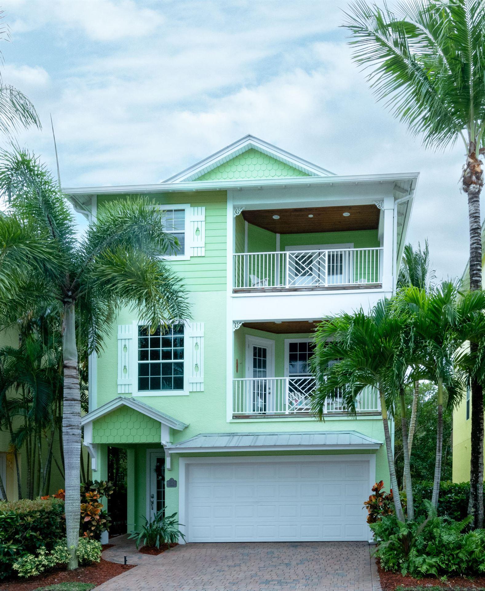 532 SW Akron Avenue, Stuart, FL 34994 - MLS#: RX-10697611