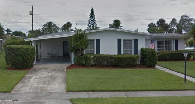 2867 SE Wiltshire Terrace, Port Saint Lucie, FL 34953 - #: RX-10722611