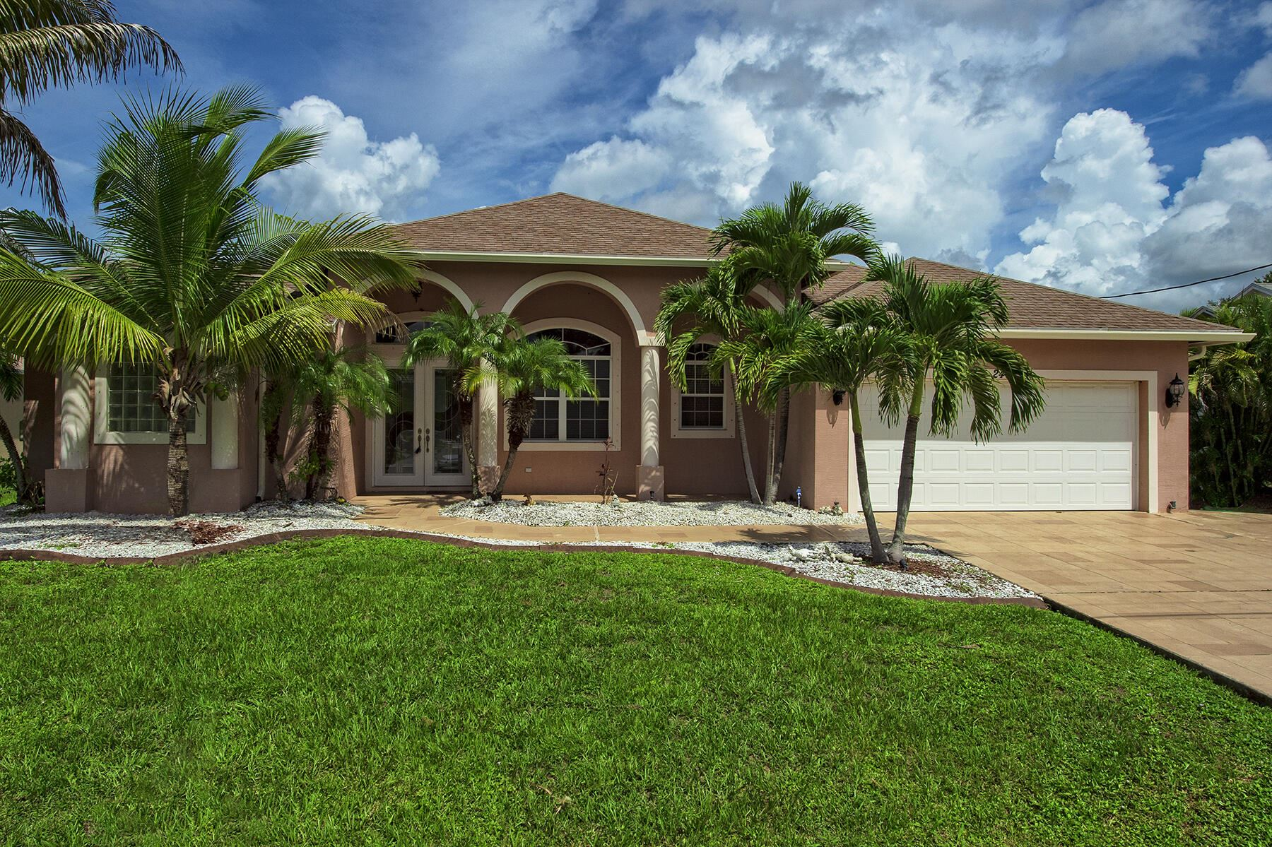 2472 SW Valnera Street, Port Saint Lucie, FL 34953 - #: RX-10727611