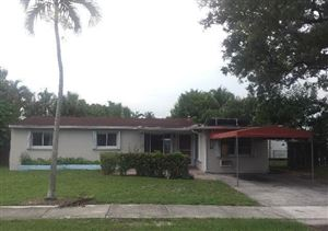 Photo of 3210 SW 16th Court, Fort Lauderdale, FL 33312 (MLS # RX-10542612)
