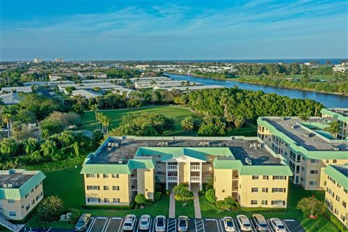 Photo of 21 Colonial Club Drive #200, Boynton Beach, FL 33435 (MLS # RX-10716612)