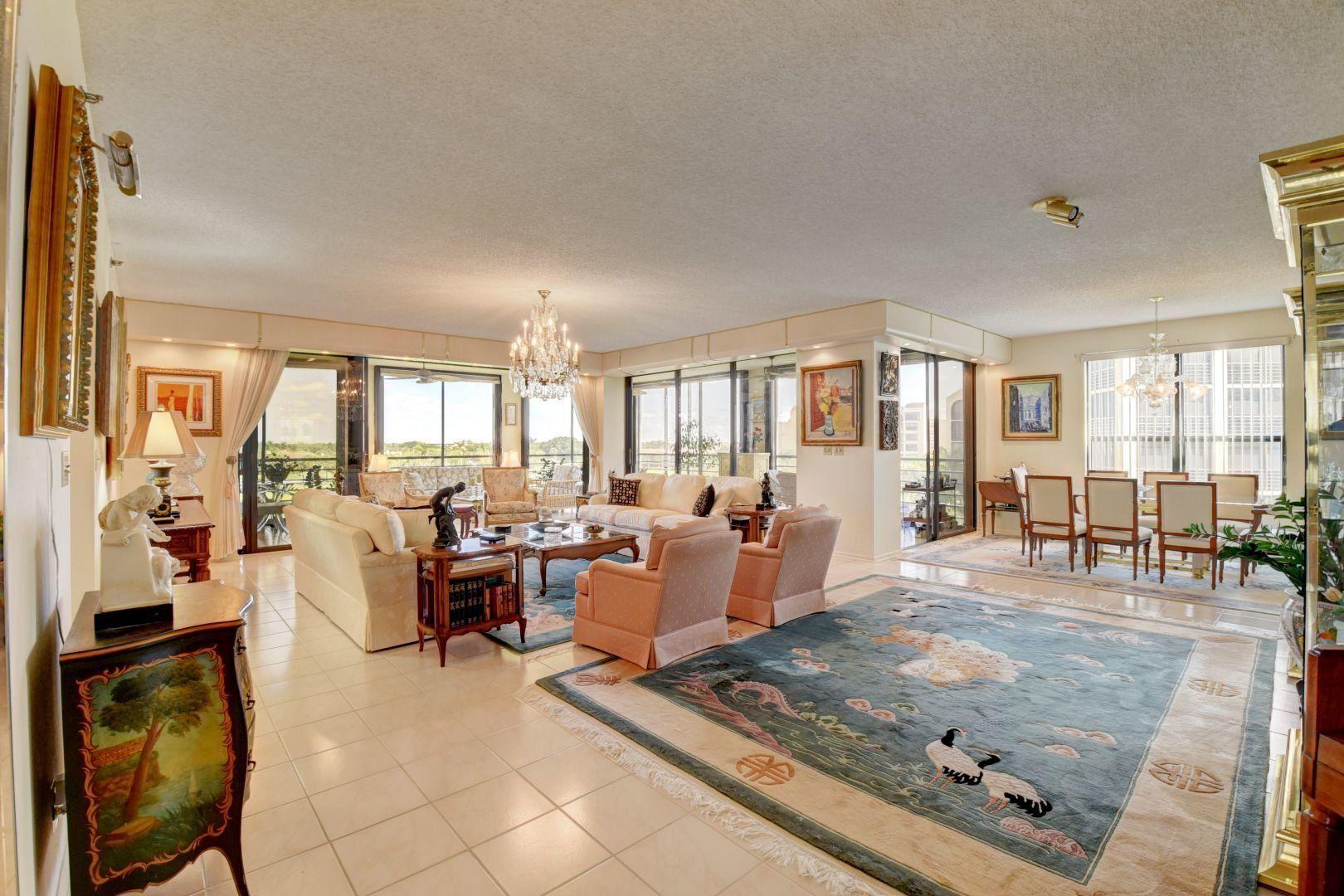 7235 Promenade Drive #K501, Boca Raton, FL 33433 - #: RX-10566612
