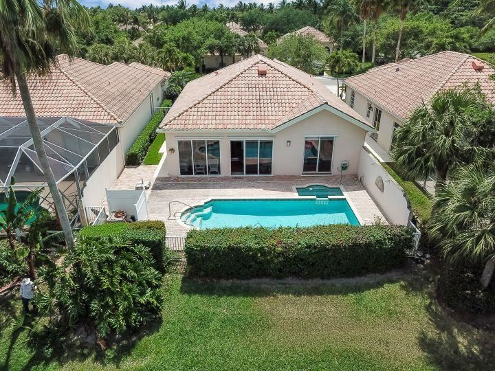 7925 Quida Drive, West Palm Beach, FL 33411 - #: RX-10614612