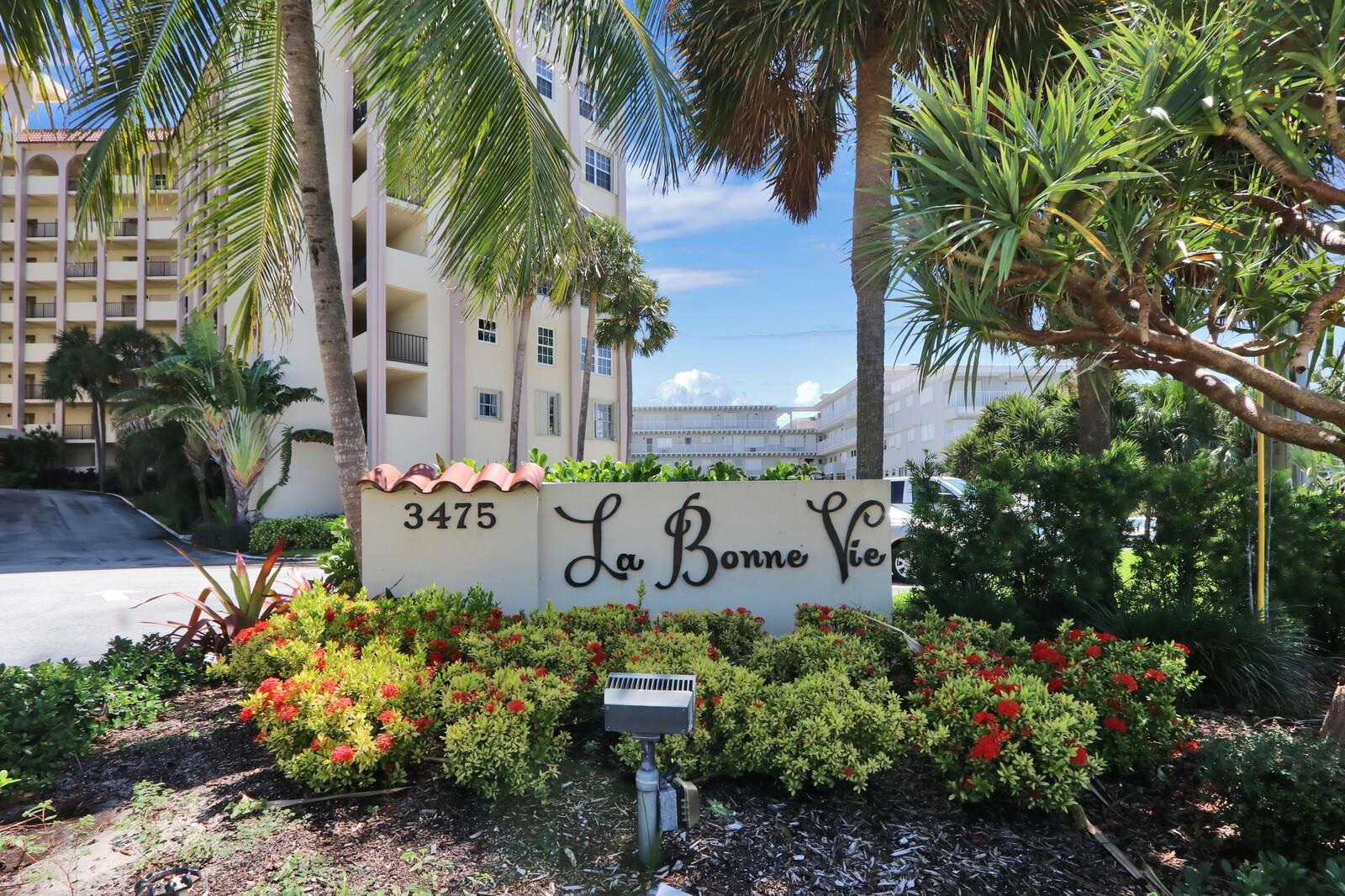 3475 S Ocean Boulevard #615, Palm Beach, FL 33480 - #: RX-10656612