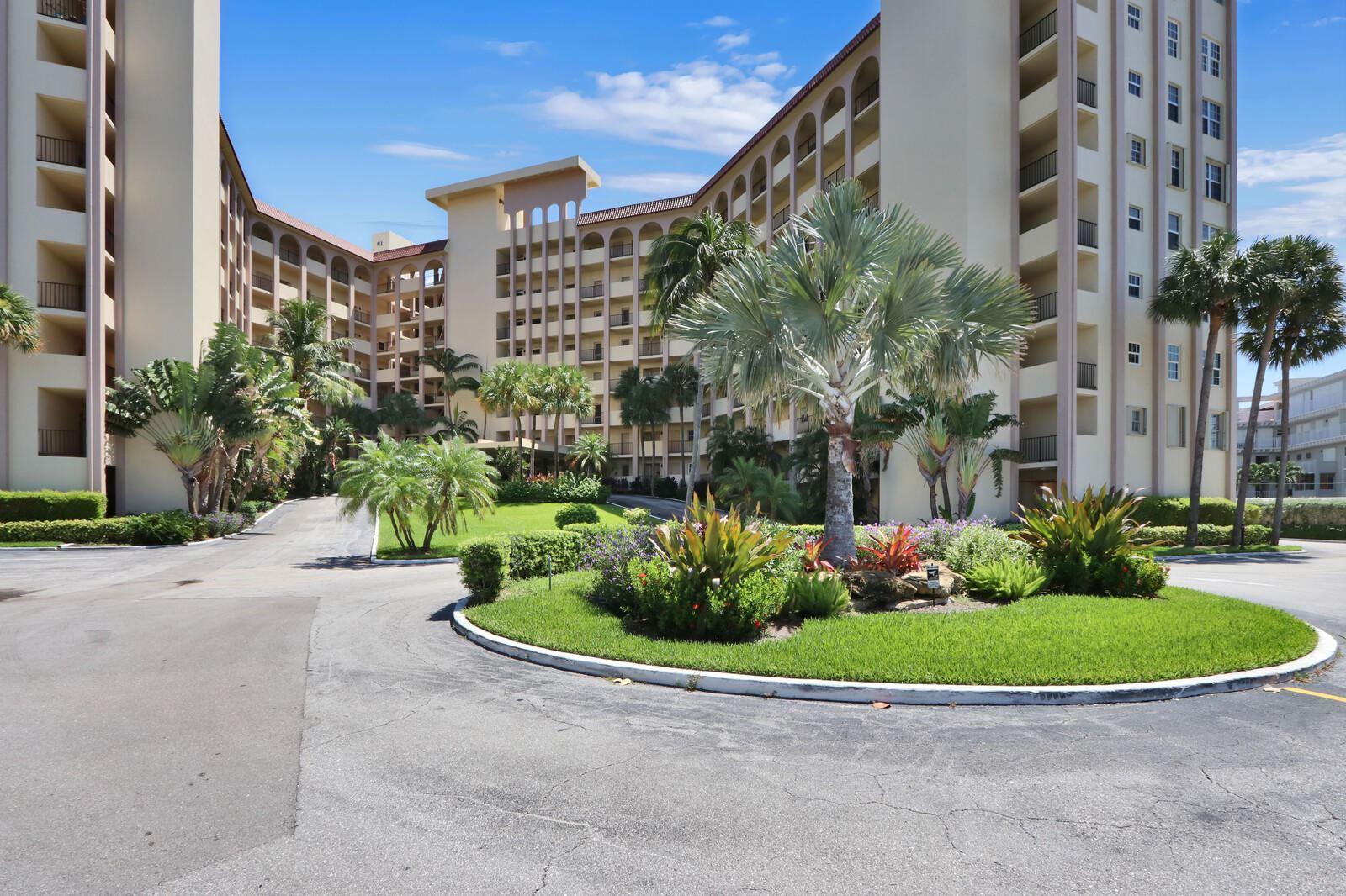 Photo of 3475 S Ocean Boulevard #615, Palm Beach, FL 33480 (MLS # RX-10656612)