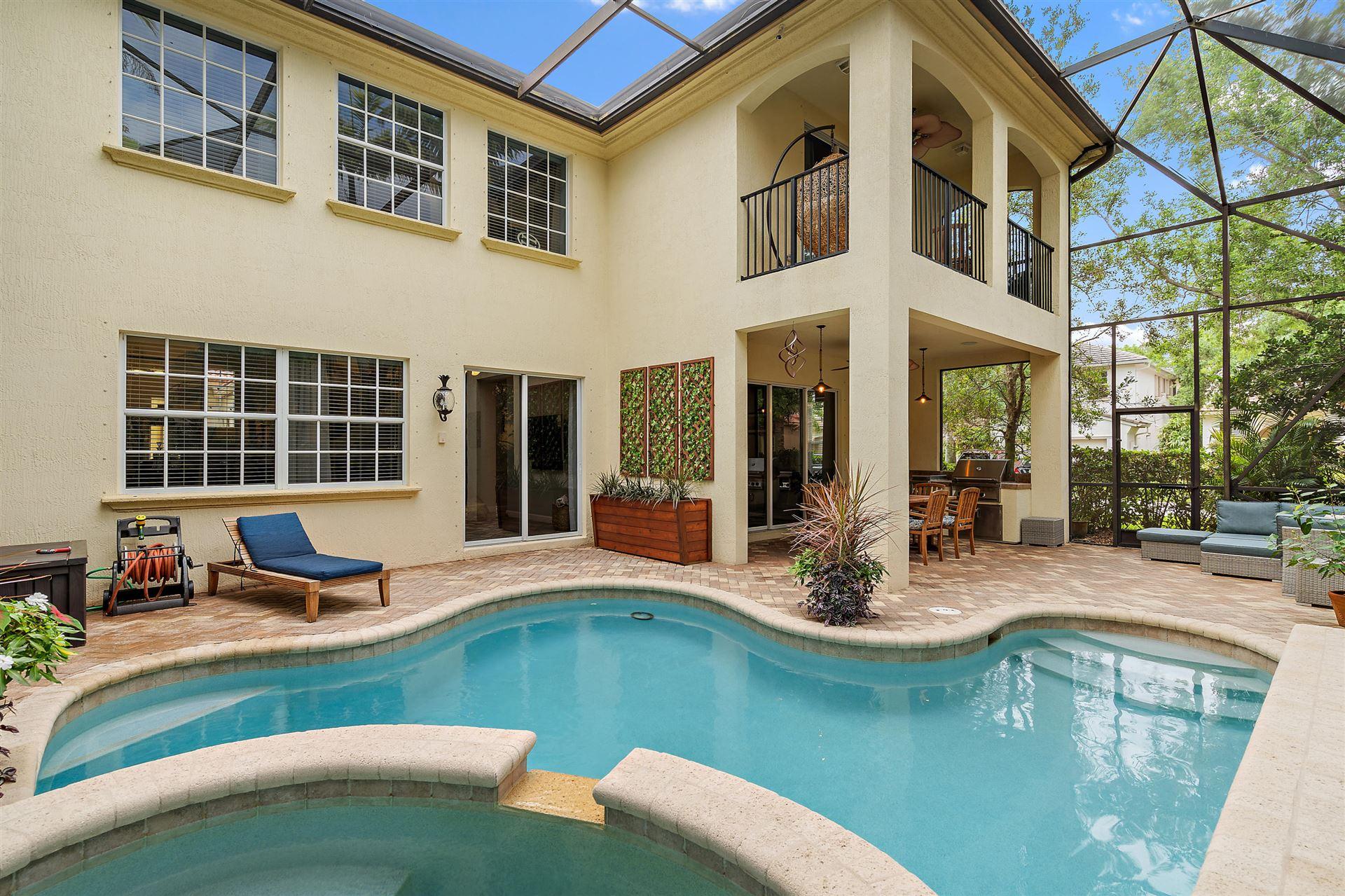 1401 Barlow Court, Palm Beach Gardens, FL 33410 - #: RX-10685612