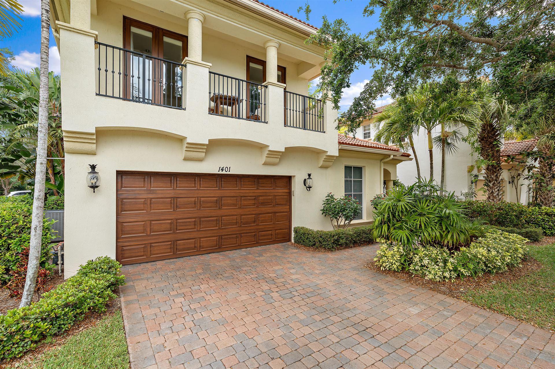 Photo of 1401 Barlow Court, Palm Beach Gardens, FL 33410 (MLS # RX-10685612)