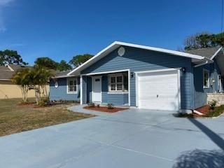 581 NW Selvitz Road, Port Saint Lucie, FL 34983 - #: RX-10696612