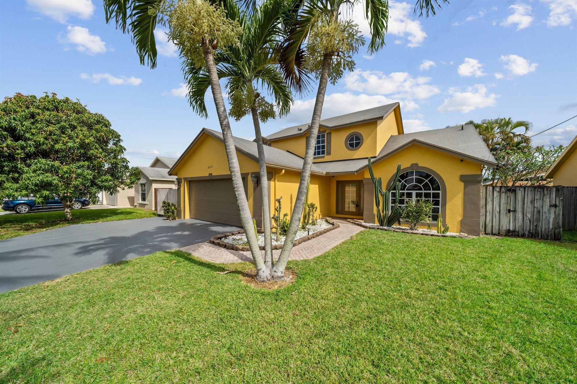 6373 Barbara Street, Jupiter, FL 33458 - MLS#: RX-10712612