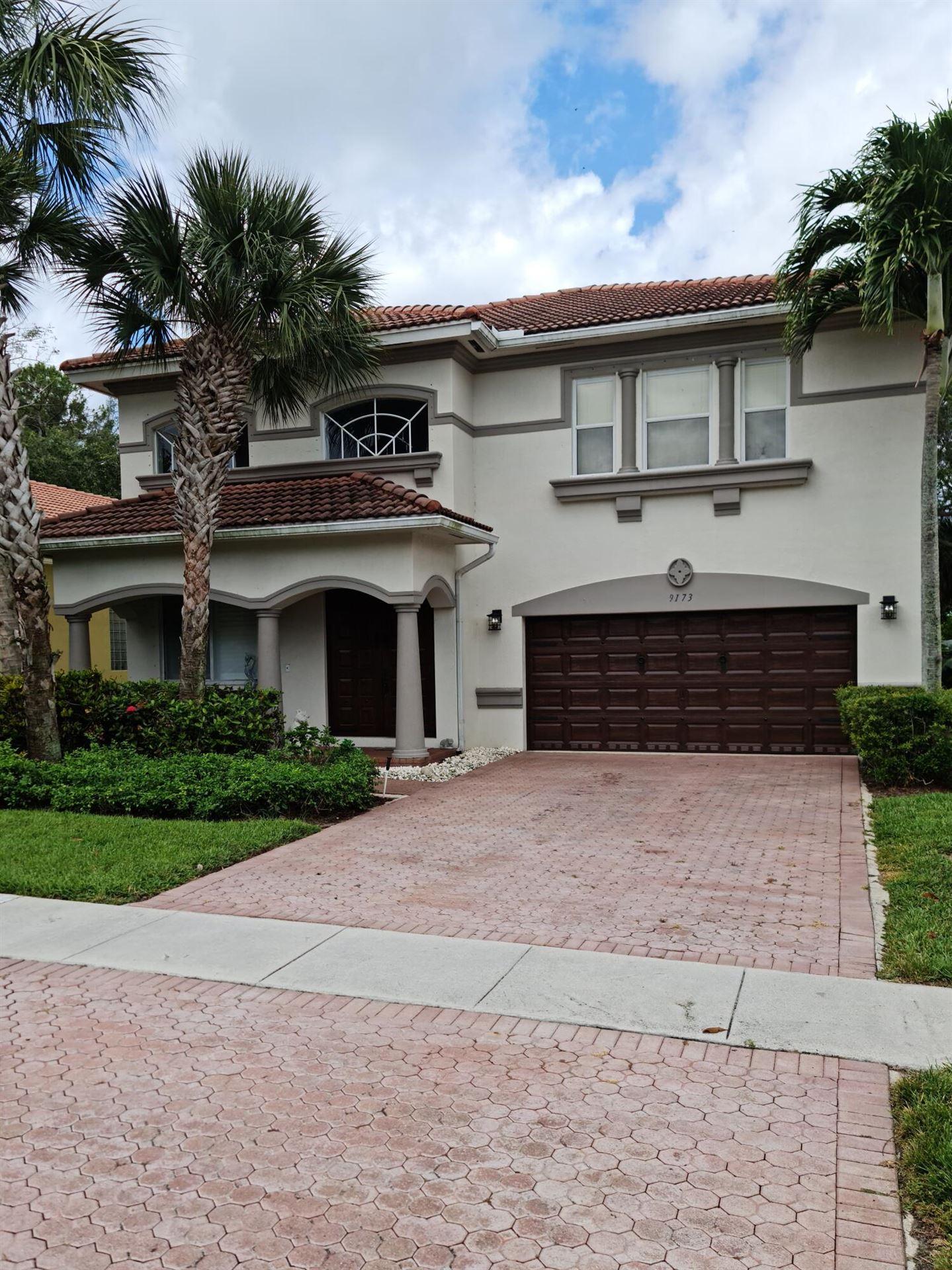 9173 Silver Glen Way, Lake Worth, FL 33467 - MLS#: RX-10723612