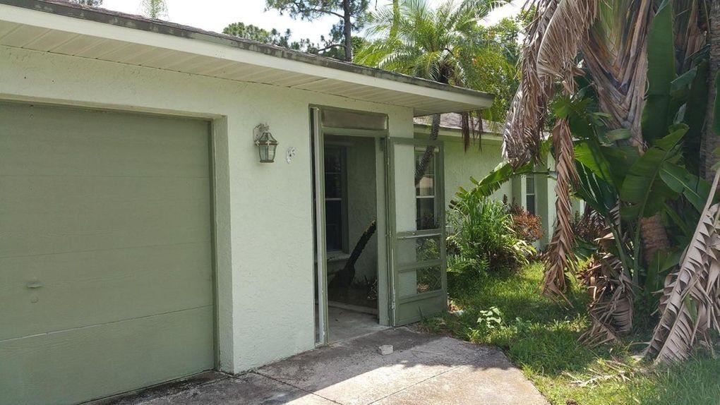 350 SE Evergreen Terrace, Port Saint Lucie, FL 34953 - MLS#: RX-10730612