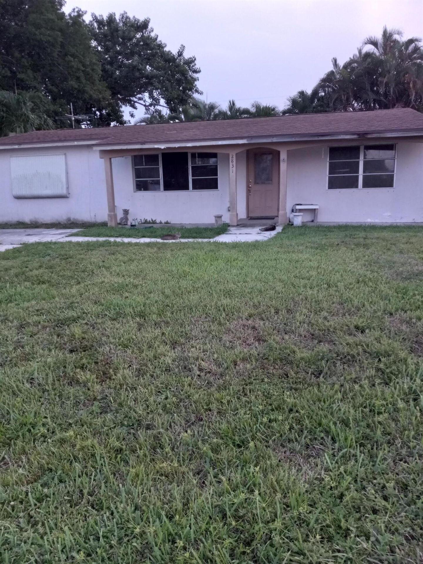 2831 Vassallo Avenue, Lake Worth, FL 33461 - MLS#: RX-10743612