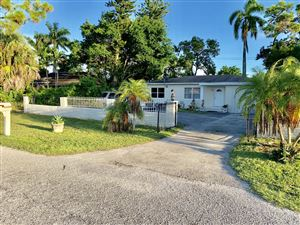 Photo of 4400 State Drive, West Palm Beach, FL 33406 (MLS # RX-10555613)