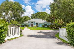 Photo of 19301 W Sycamore Drive, Loxahatchee, FL 33470 (MLS # RX-10562613)