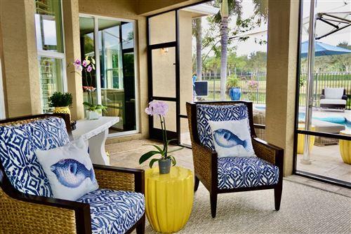 Photo of 8327 Emerald Winds Circle, Boynton Beach, FL 33473 (MLS # RX-10676613)