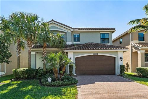 Photo of 8066 Cactus Quartz Circle, Delray Beach, FL 33446 (MLS # RX-10693613)