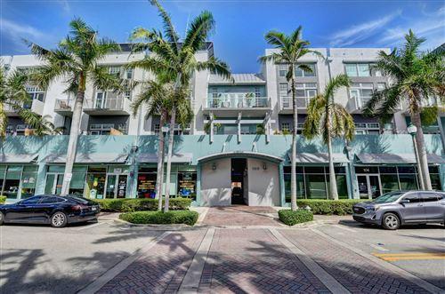 Photo of 185 NE 4th Avenue #206, Delray Beach, FL 33483 (MLS # RX-10747613)