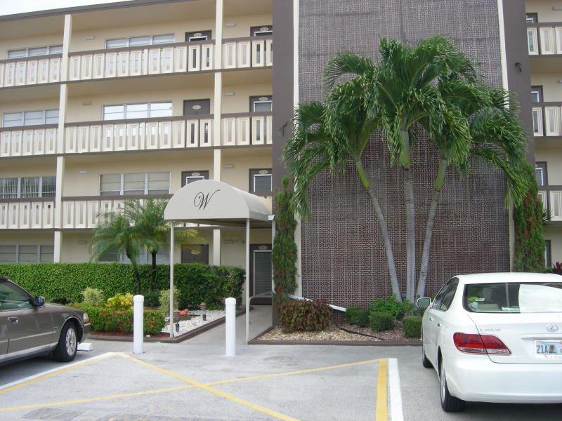4009 Wolverton A, Boca Raton, FL 33434 - #: RX-10614613
