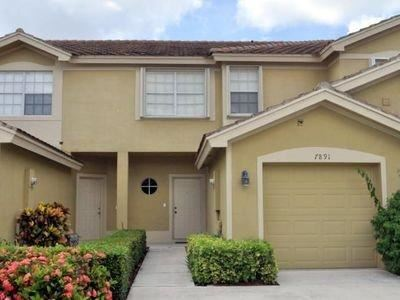 7891 Sienna Springs Drive, Lake Worth, FL 33463 - #: RX-10622613
