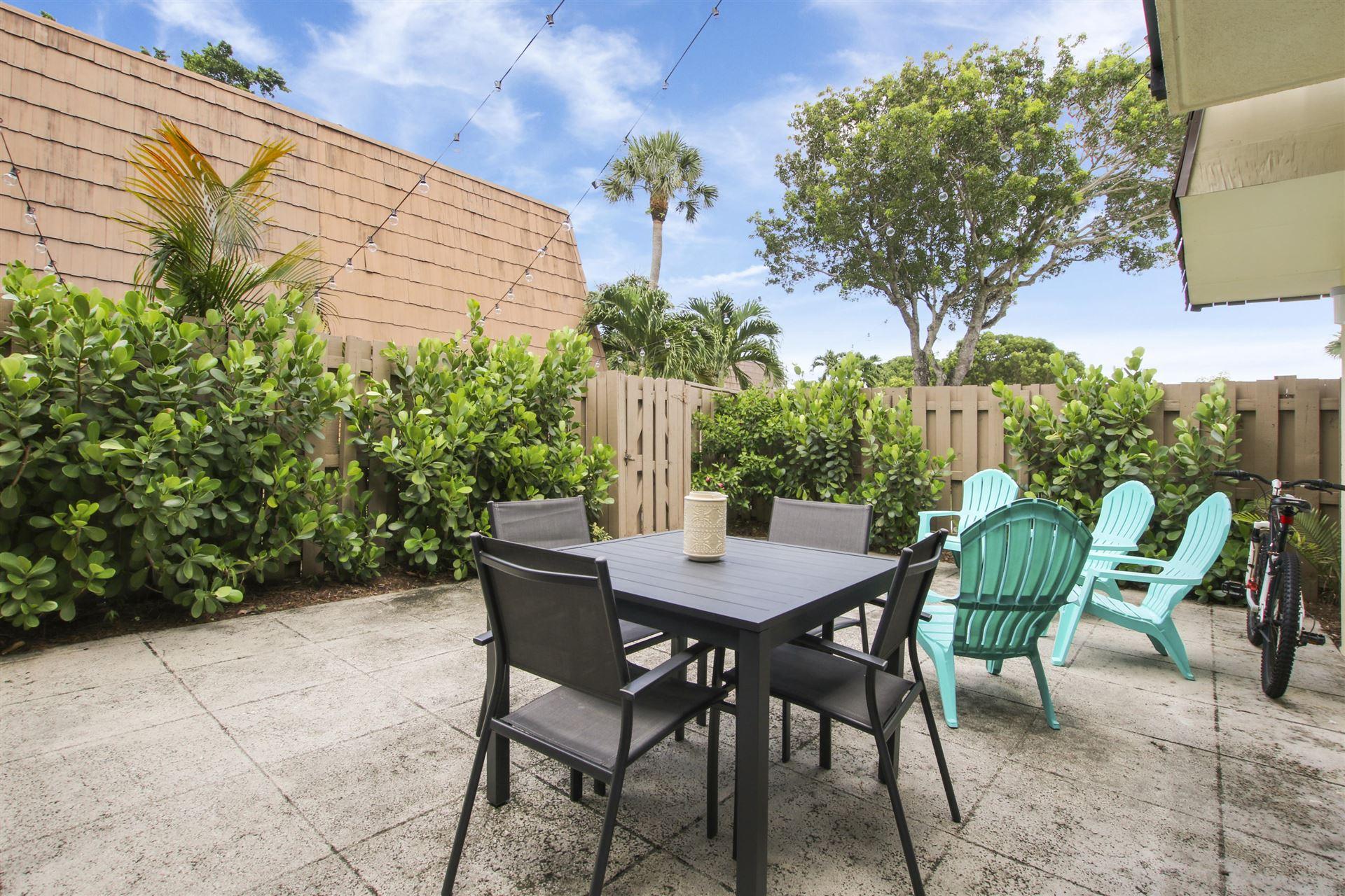 119 1st Court, Palm Beach Gardens, FL 33410 - #: RX-10637613