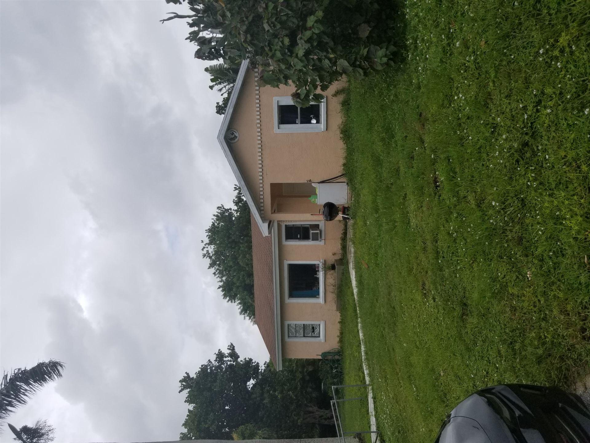 1203 West Court, Mangonia Park, FL 33407 - #: RX-10660613