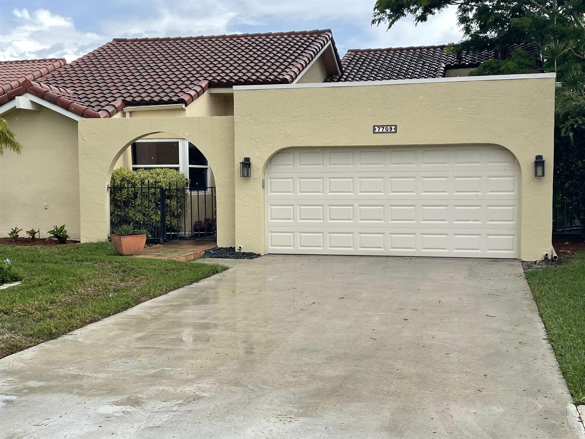 7709 Solimar Circle, Boca Raton, FL 33433 - MLS#: RX-10728613
