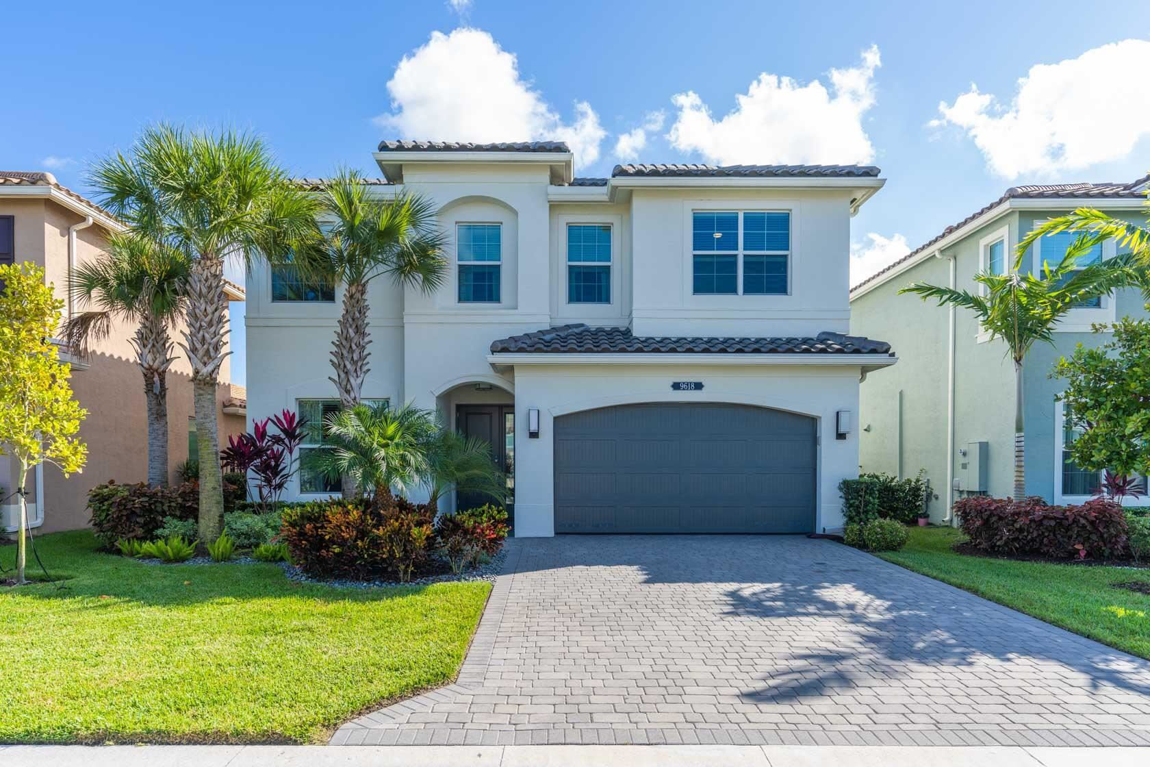 9618 Brook Isles Avenue, Delray Beach, FL 33446 - MLS#: RX-10752613