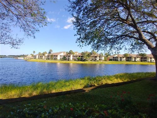 Photo of 3941 Schooner Pointe Drive #115, Jupiter, FL 33477 (MLS # RX-10617614)