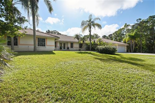 Photo of 18800 SE Crosswinds Lane SE, Jupiter, FL 33478 (MLS # RX-10637614)