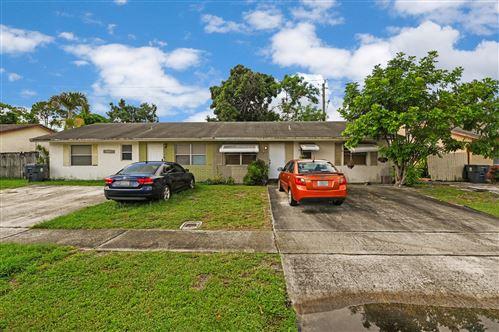 Photo of 4888 Saratoga Road, West Palm Beach, FL 33415 (MLS # RX-10746614)