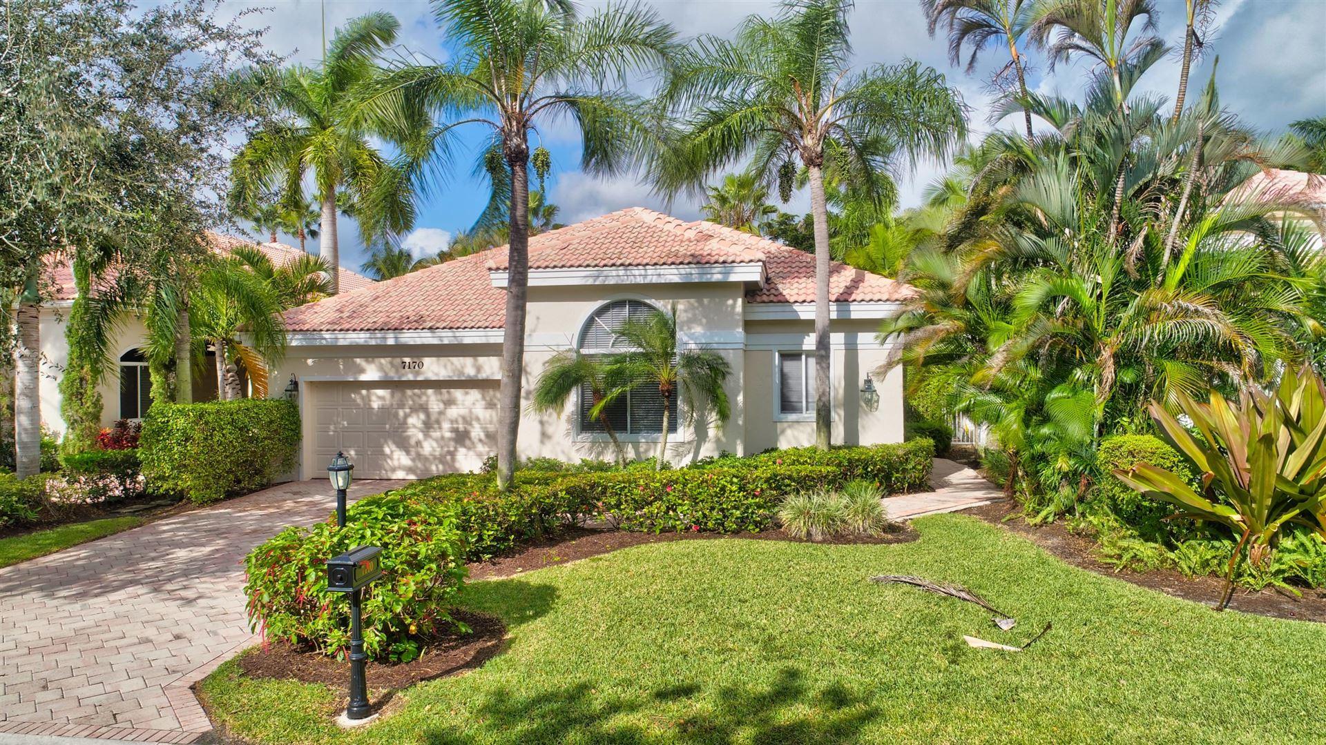 7170 Mallorca Crescent, Boca Raton, FL 33433 - #: RX-10572614