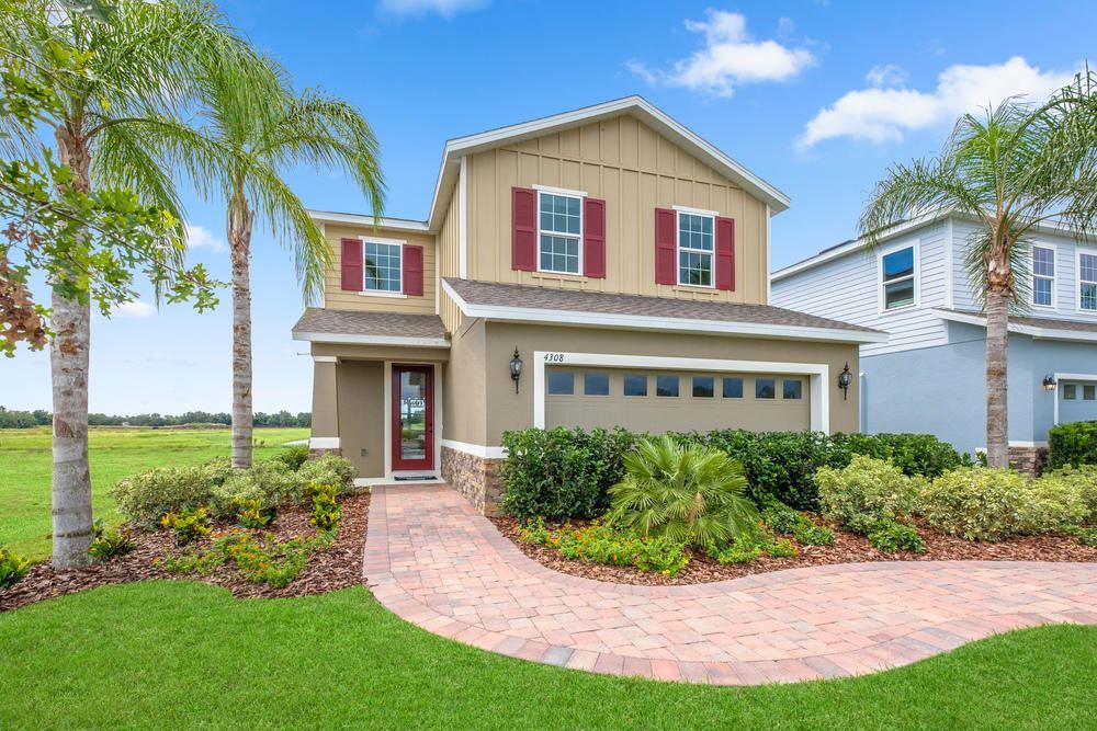 11012 SW Pacini Way, Port Saint Lucie, FL 34987 - #: RX-10607614