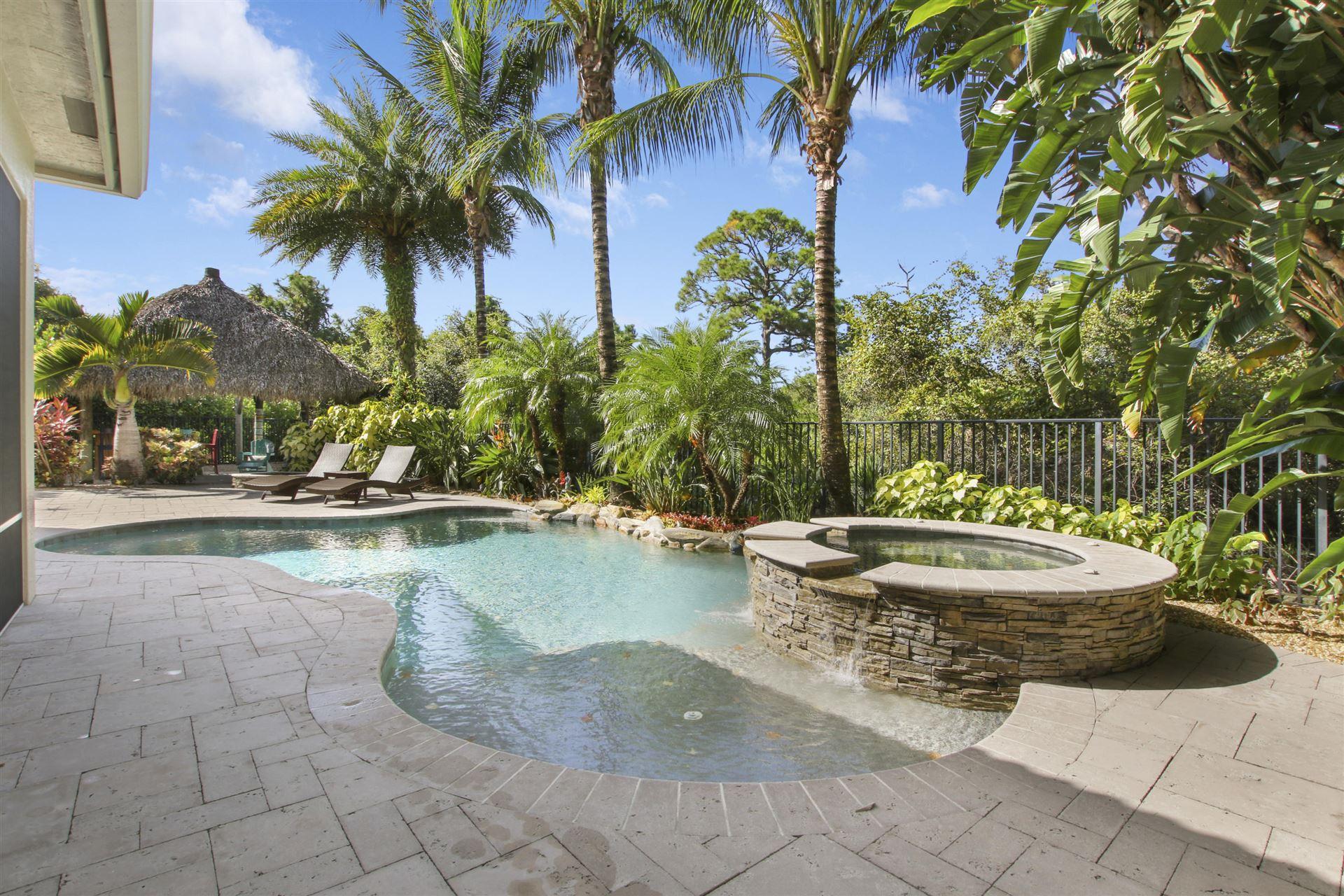 Photo of 6133 SW Bald Eagle Drive, Palm City, FL 34990 (MLS # RX-10653614)