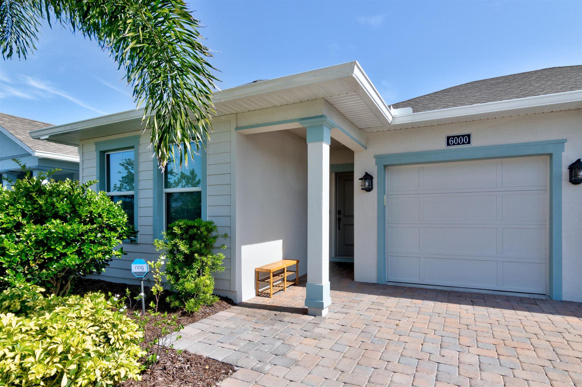 6000 Spicewood Lane, Vero Beach, FL 32966 - #: RX-10683614