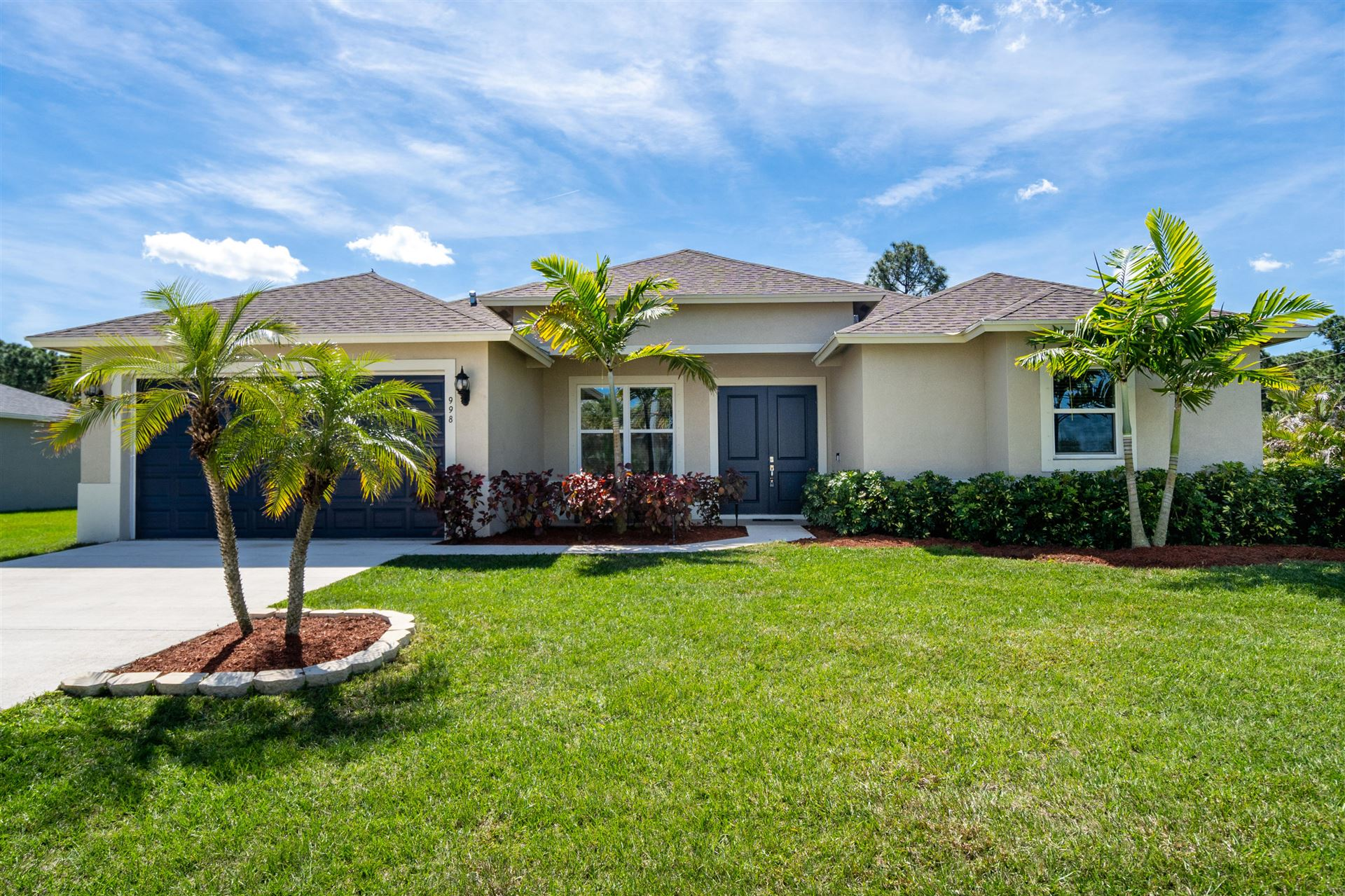998 SW Tunis Avenue, Port Saint Lucie, FL 34953 - #: RX-10697614
