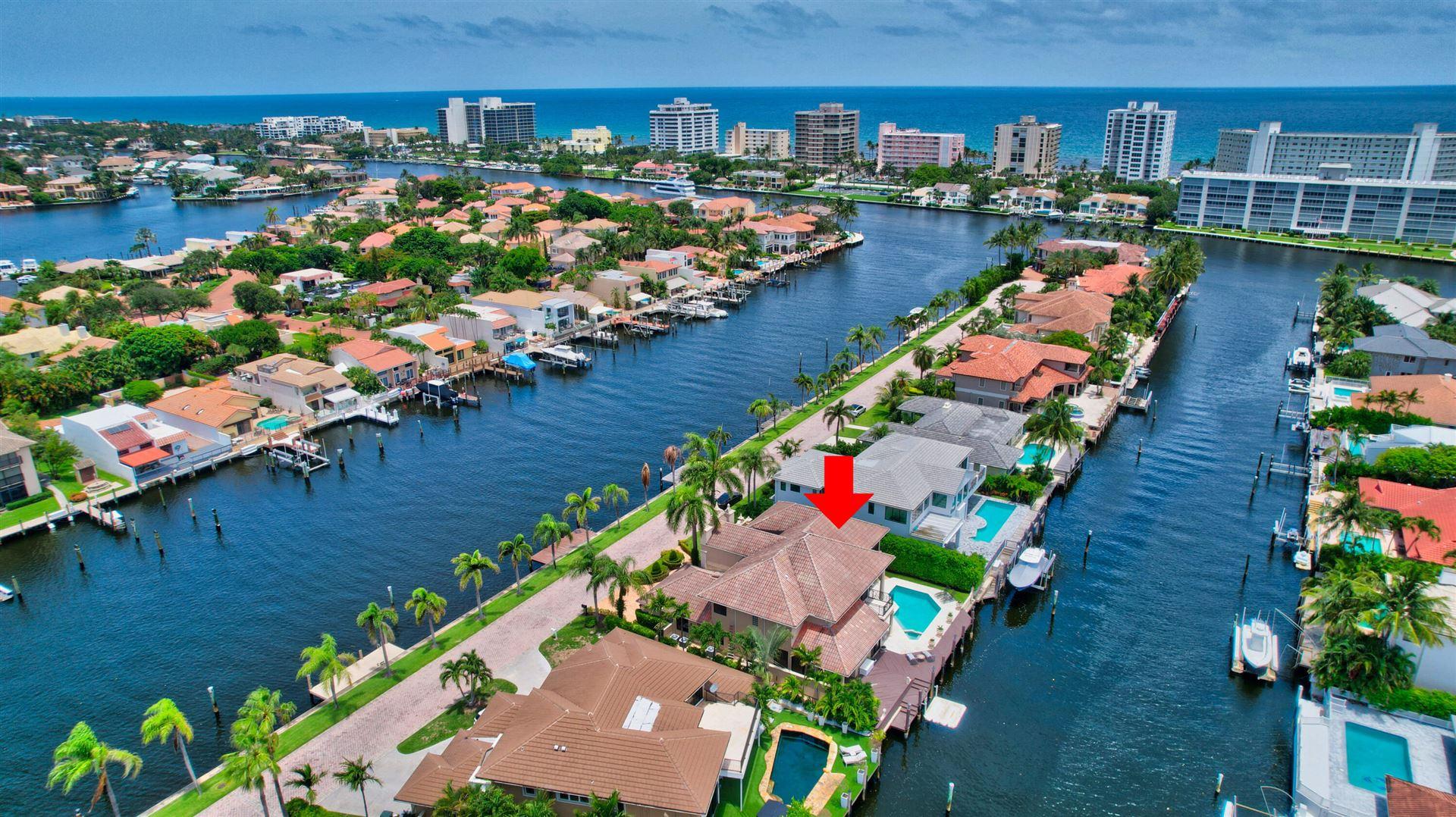 860 Lilac Drive, Boca Raton, FL 33487 - MLS#: RX-10731614