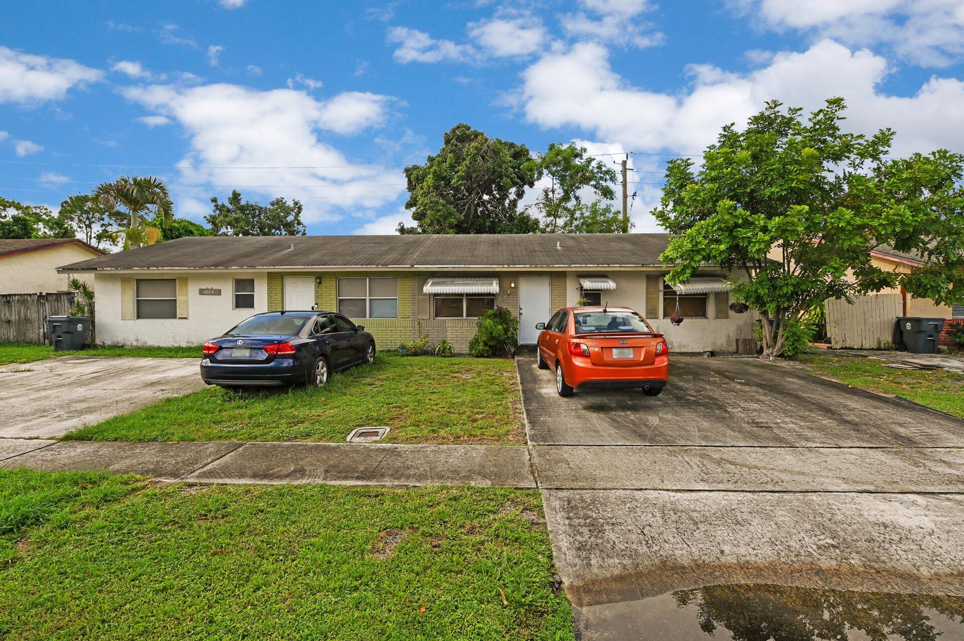4888 Saratoga Road, West Palm Beach, FL 33415 - MLS#: RX-10746614
