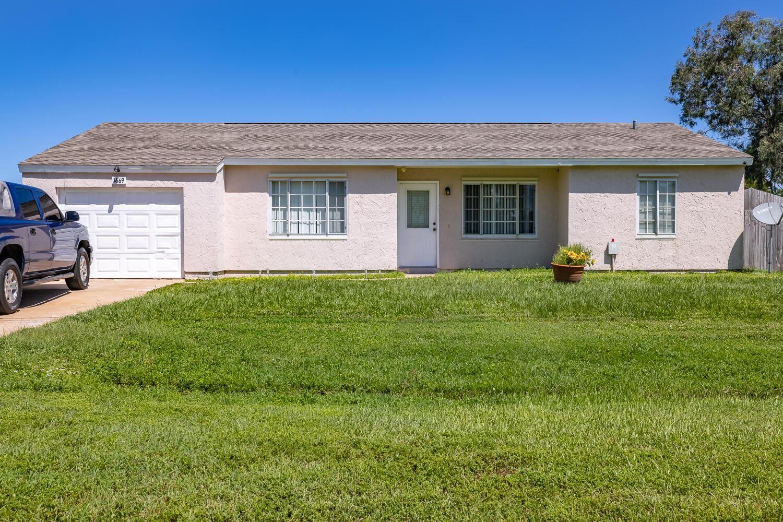 1669 SE North Blackwell Drive, Port Saint Lucie, FL 34952 - MLS#: RX-10751614