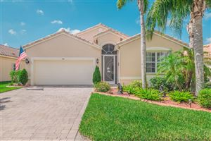 Photo of 341 NW Shoreview Drive, Port Saint Lucie, FL 34986 (MLS # RX-10557615)