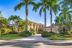 Photo of 7379 Floranada Way, Delray Beach, FL 33446 (MLS # RX-10559615)