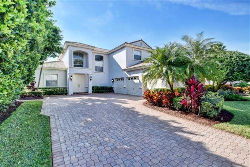 Photo of 11090 Blue Coral Drive, Boca Raton, FL 33498 (MLS # RX-10588615)