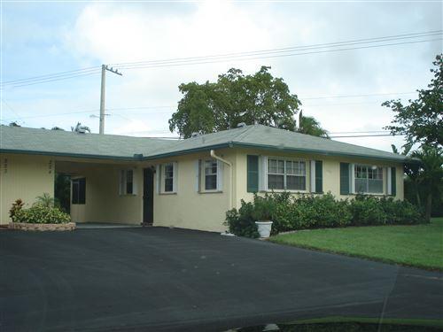 Photo of 224 Cardinal Lane, Delray Beach, FL 33445 (MLS # RX-10614615)